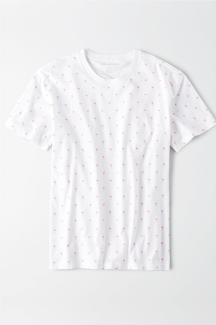 AE All-Over Print T-Shirt 0
