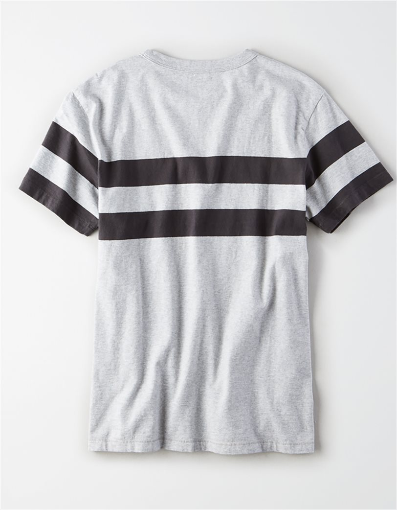 AE Short Sleeve Striped Tee 3