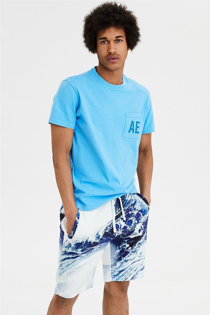 AE Graphic Pocket Tee 0