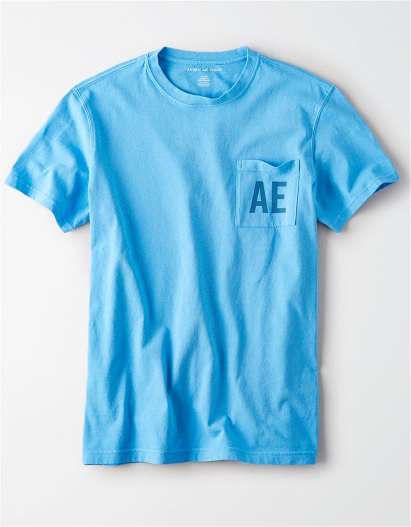 AE Graphic Pocket Tee 2