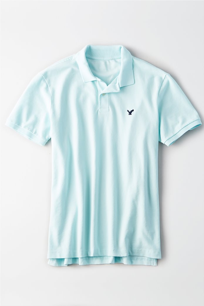 AE Flex Polo Shirt 0