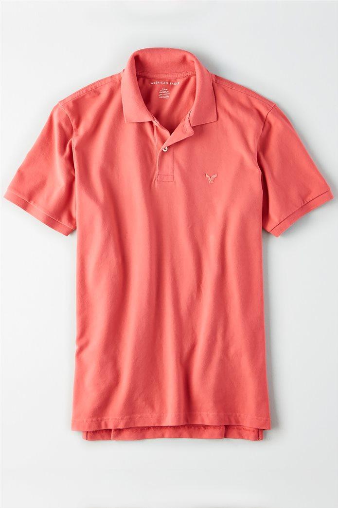 AE Flex Polo Shirt 0