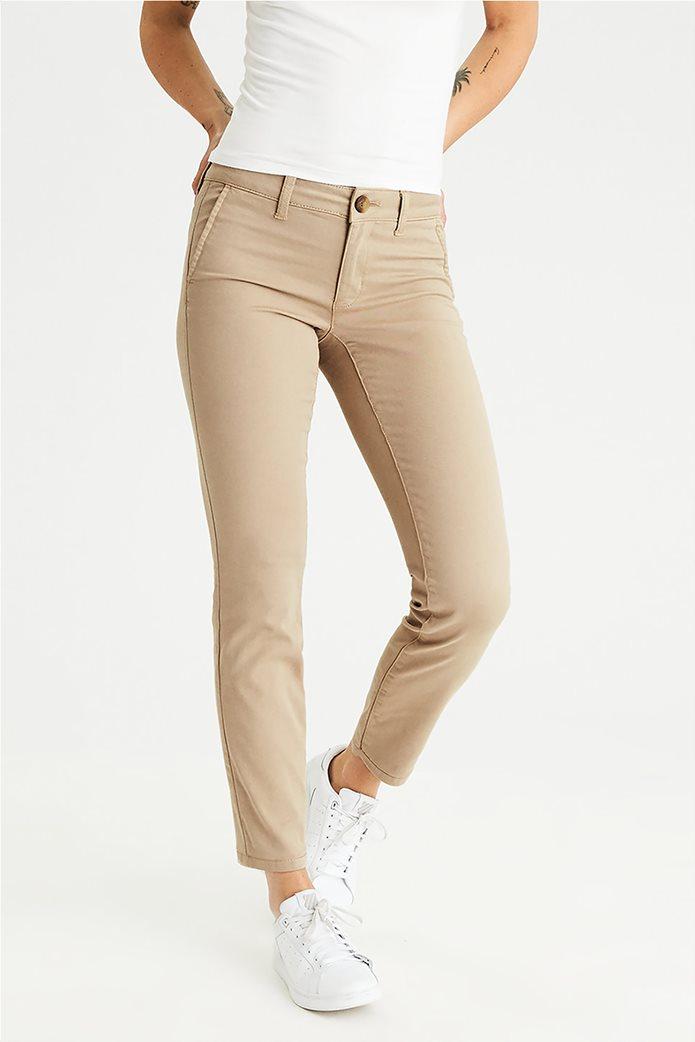AE Denim X Skinny Pant 0