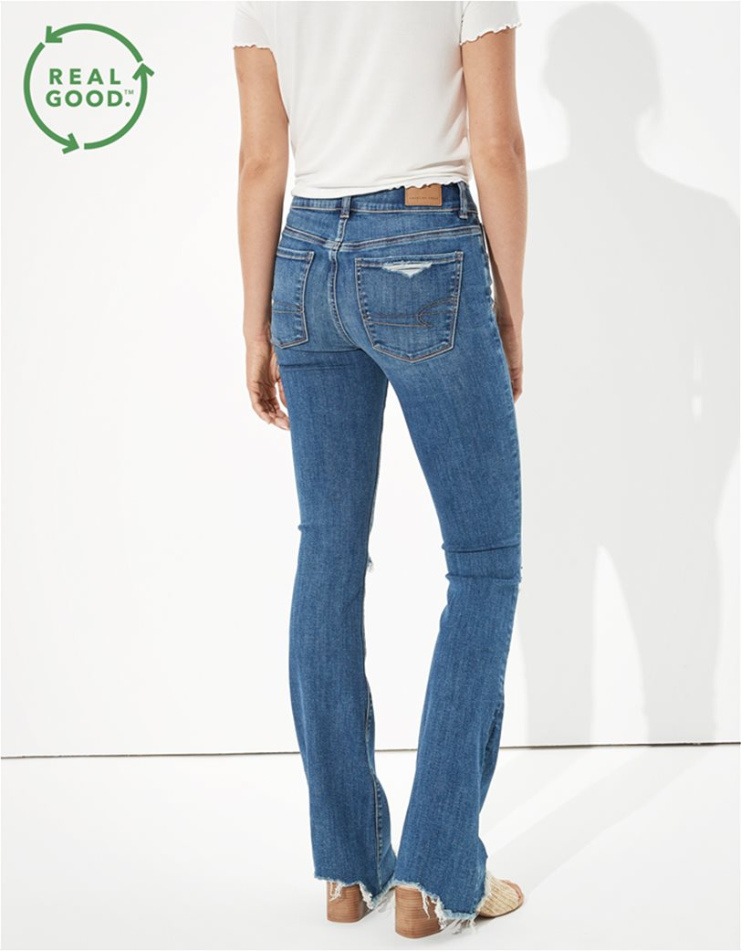 AE High-Waisted Artist® Flare Jean 1