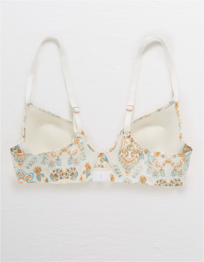 Aerie Real Me Full Coverage Lightly Lined Bra 4