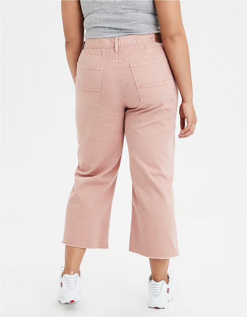Wide Leg Crop Pant 2