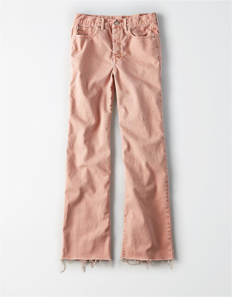 Wide Leg Crop Pant 3