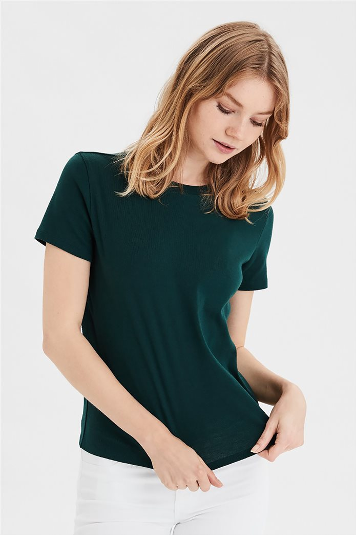 AE Crew Neck T-Shirt 0