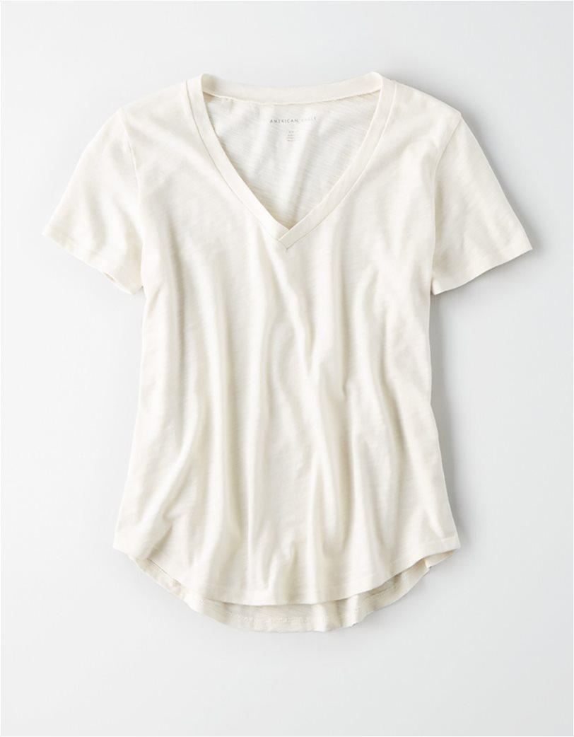 AE V-Neck T-Shirt 2