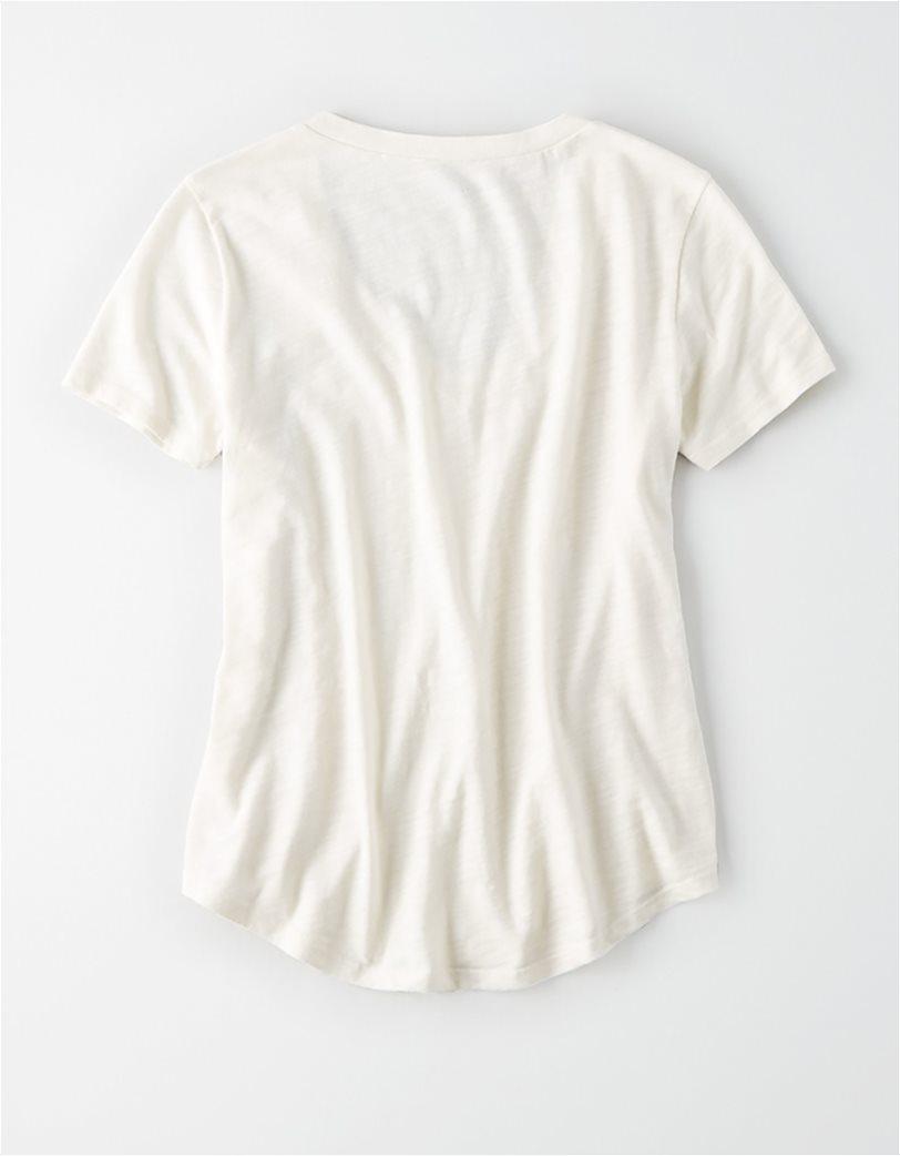 AE V-Neck T-Shirt 3
