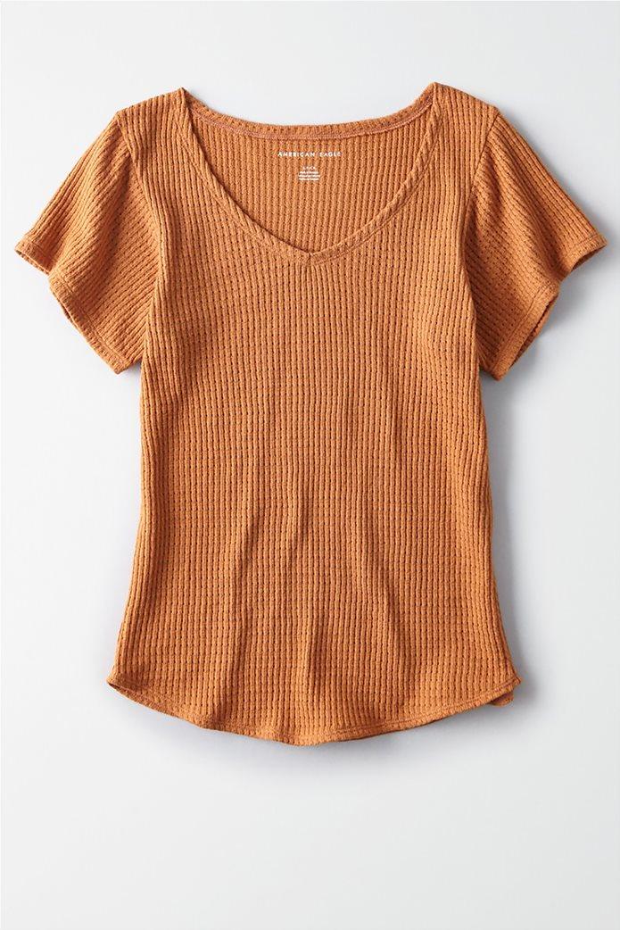 AE V-Neck T-Shirt 0
