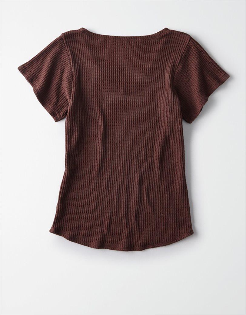 AE V-Neck T-Shirt 1