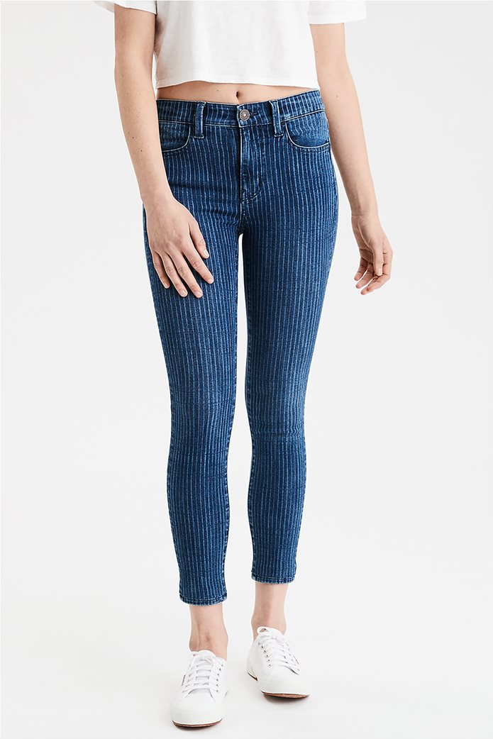 AE Ne(X)t Level High-Waisted Jegging Crop 0