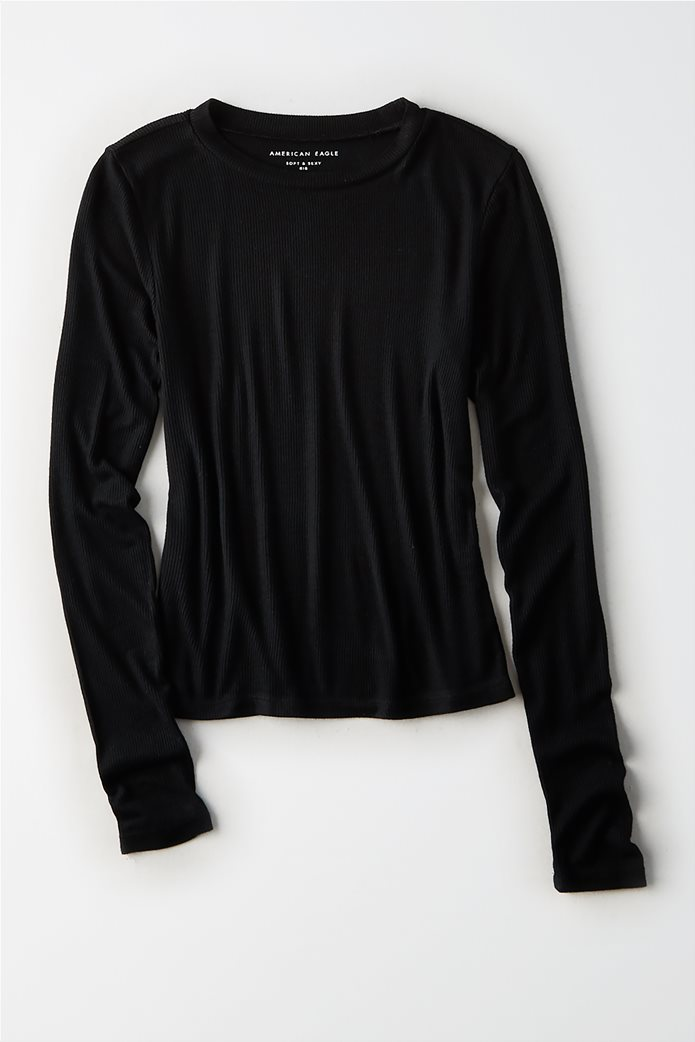 AE Soft & Sexy Long Sleeve T-Shirt 0