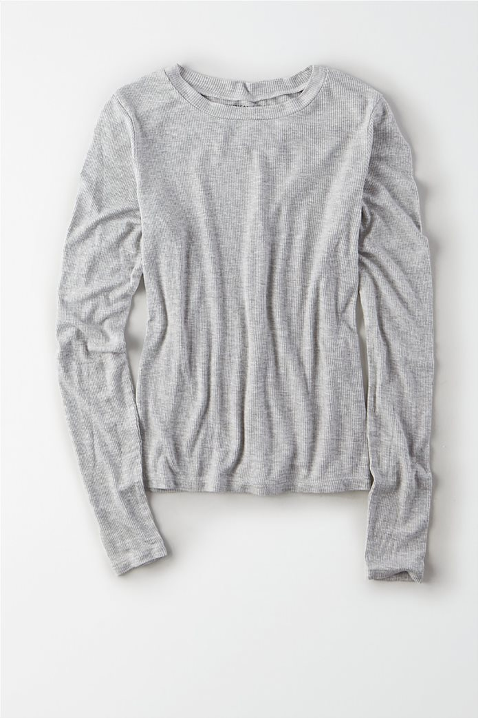AE Long Sleeve T-Shirt 0