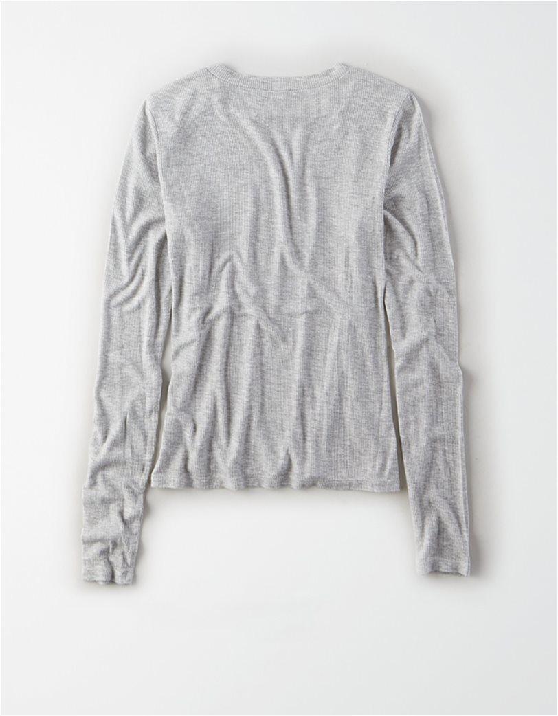 AE Long Sleeve T-Shirt 1