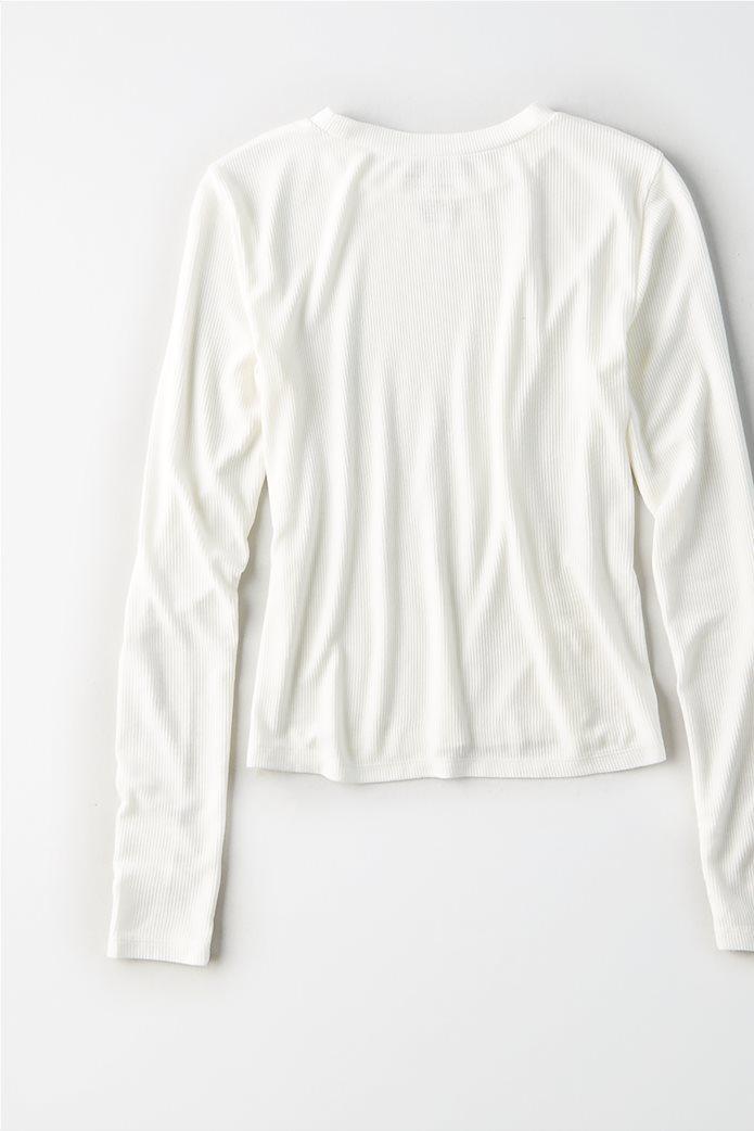 AE Soft & Sexy Long Sleeve T-Shirt 1