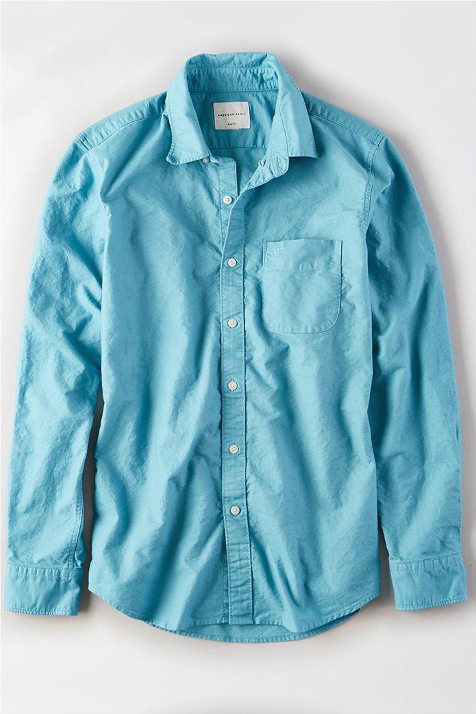 AE Oxford Button-Down Shirt 0