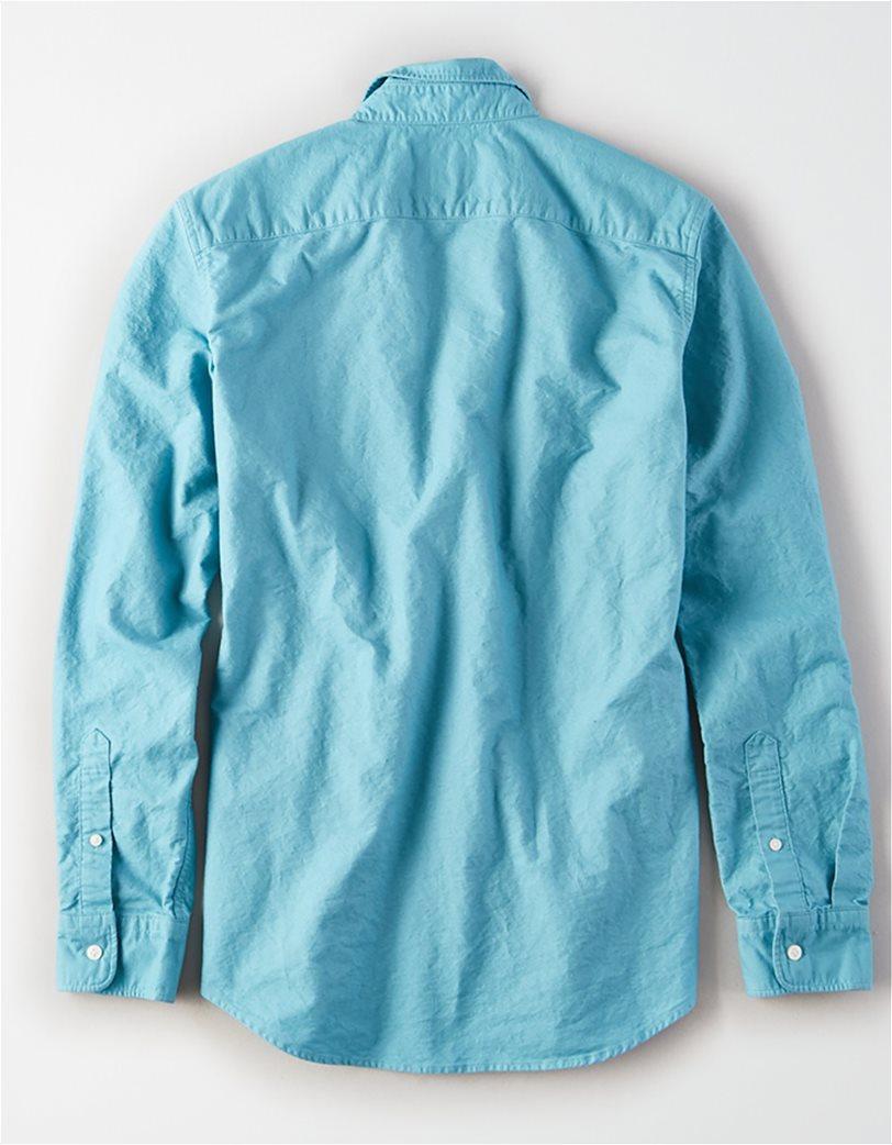 AE Oxford Button-Down Shirt 1