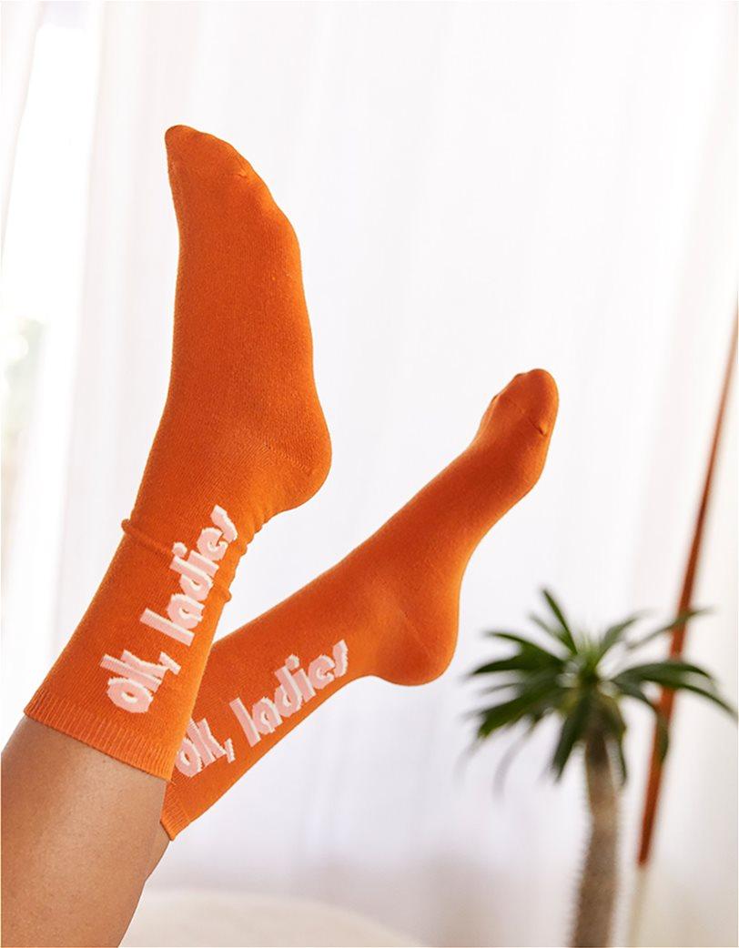 Aerie Okay Ladies Crew Socks 1