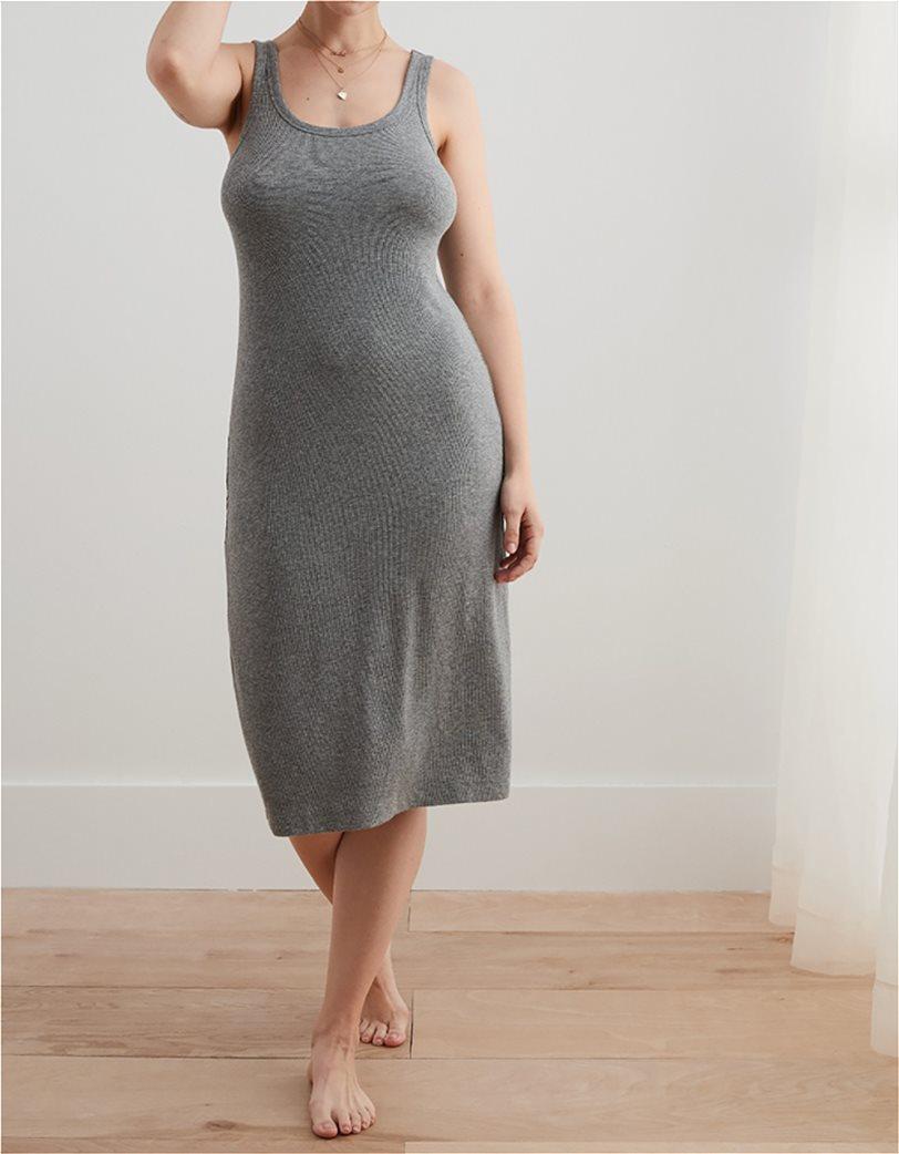 Aerie Knit Midi Dress 1