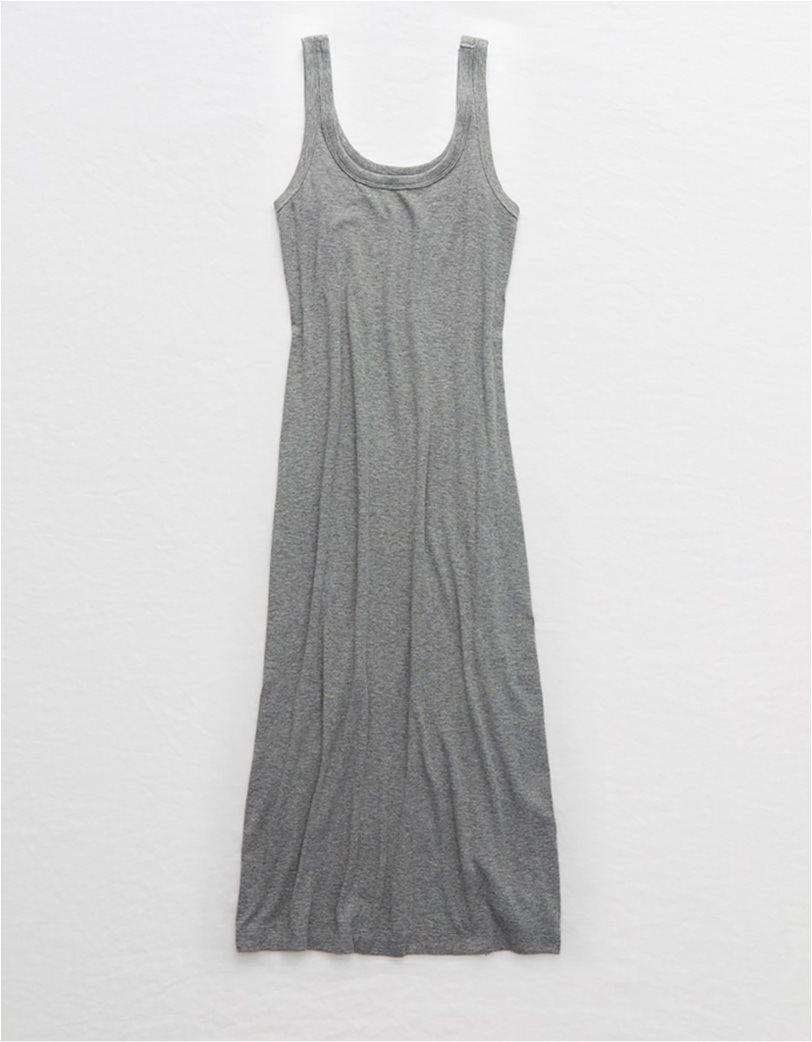 Aerie Knit Midi Dress 3