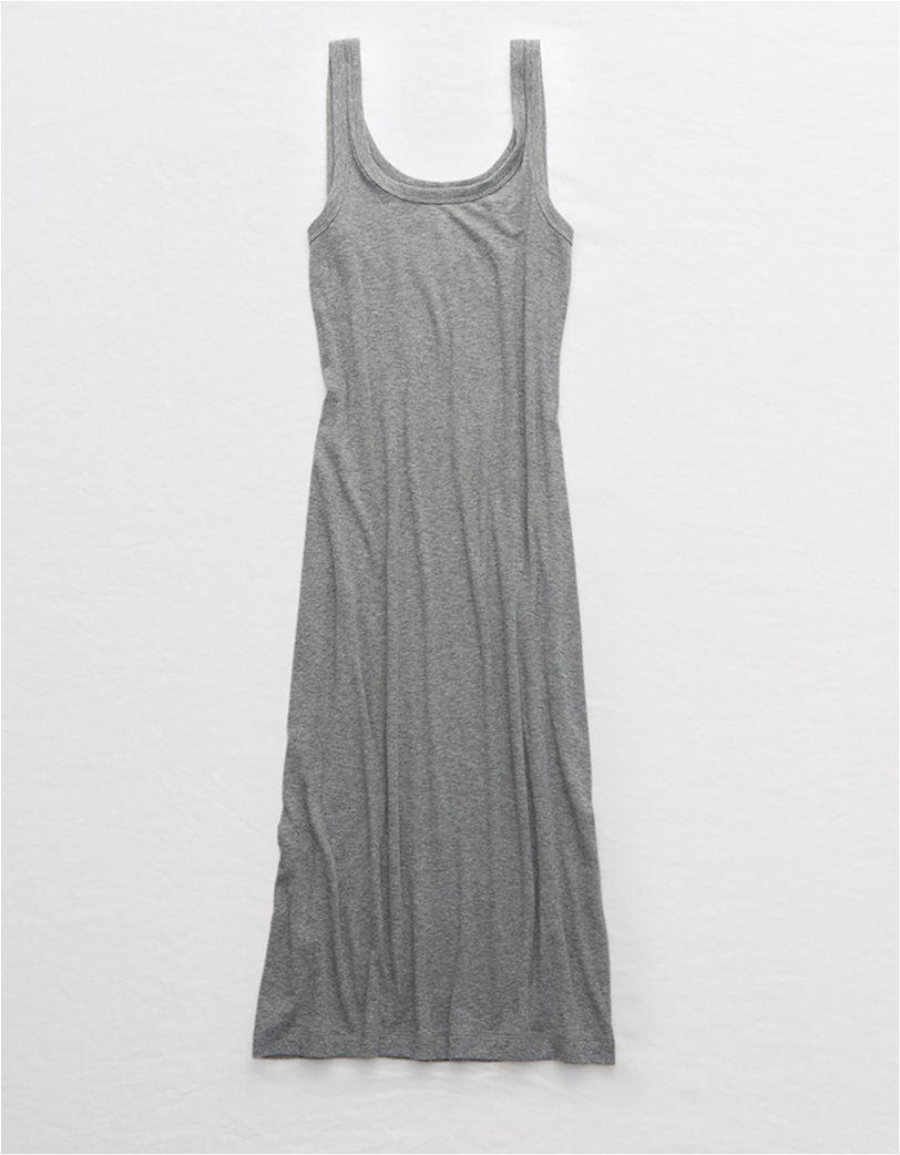Aerie Knit Midi Dress 4