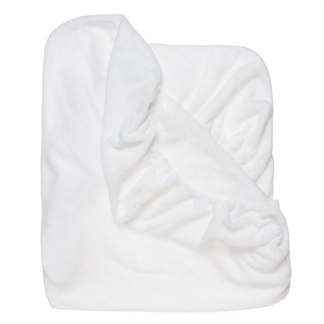Alouette βρεφικό σετ 3 τμχ (μαξιλαροθήκη 60x30 - κουβέρτα 152x102 - σεντόνι με λάστιχο 120x60) 4