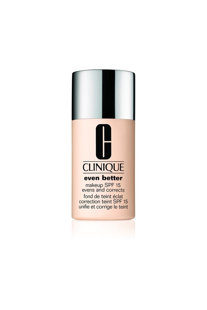 Clinique Even Better™ Makeup SPF 15 CN 08 Linen 30 ml 0