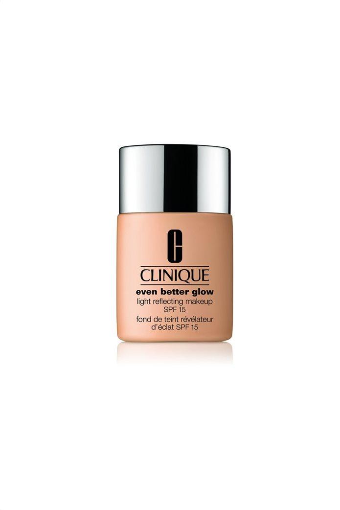 Clinique Even Better Glow™ Light Reflecting Makeup SPF 15 CN 40 Cream Chamois 30 ml 0