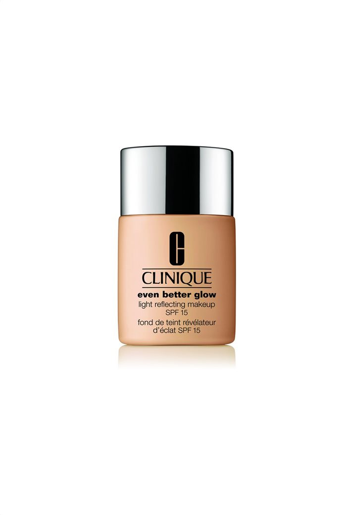 Clinique Even Better Glow™ Light Reflecting Makeup SPF 15  WN 48 Oat 30 ml 0
