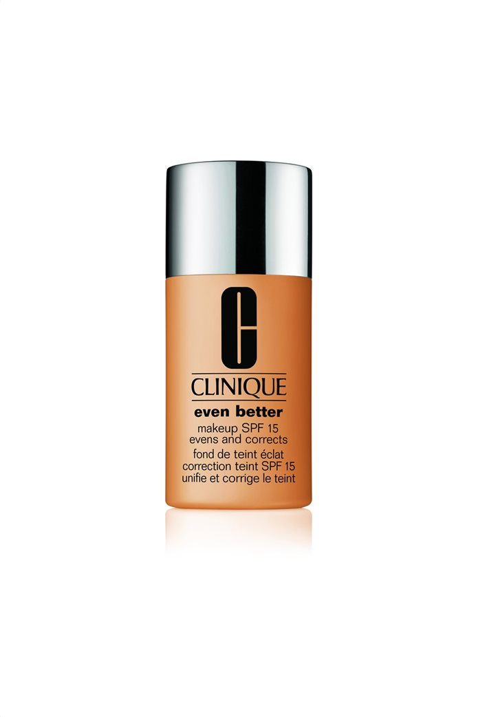 Clinique Even Better™ Makeup SPF 15 WN 96 Chai 30 ml 0