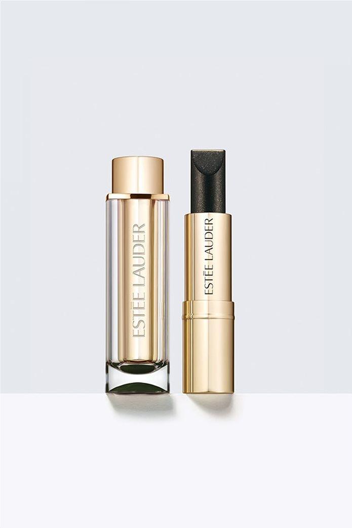 Estée Lauder Pure Color Love Lipstick Chrome 180 Black Star 3,5 gr. 0