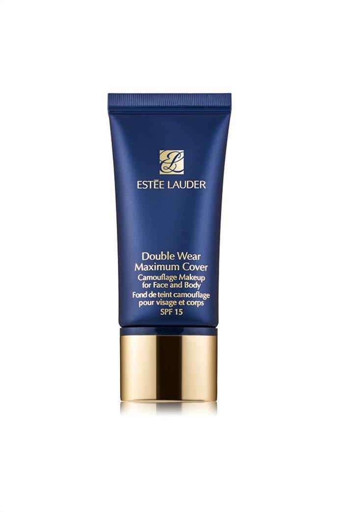 Estée Lauder Double Wear Maximum Cover Camouflage Makeup For Face & Body SPF 15 1C1 Cool Bone 30 ml 0