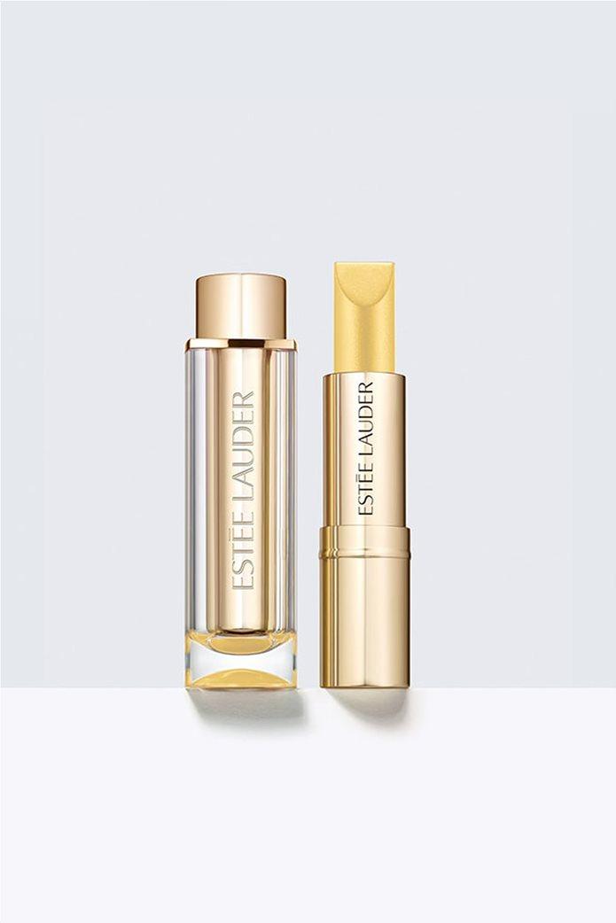 Estée Lauder Pure Color Love Lipstick Chrome 600 Blonde Star 3,5 gr. 0