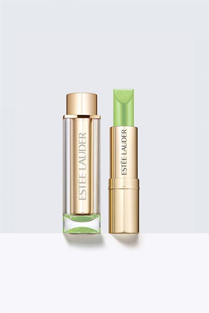 Estée Lauder Pure Color Love Lipstick Chrome 601 Beam Me 3,5 gr. 0