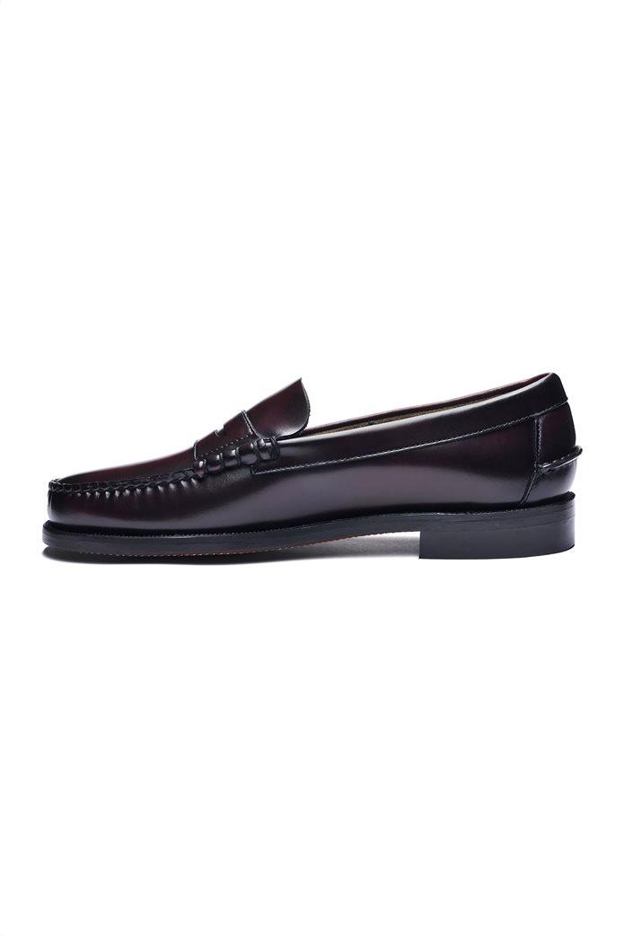 Sebago ανδρικά loafers δερμάτινα Classic Dan 1