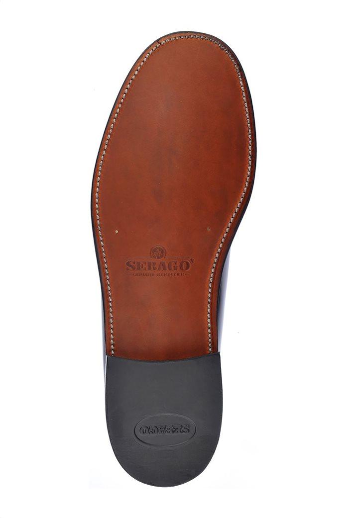 Sebago ανδρικά loafers δερμάτινα Classic Dan 4