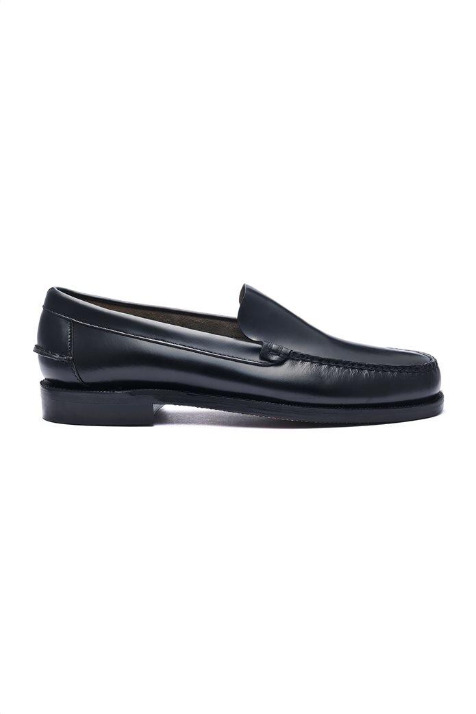 Sebago ανδρικά loafers δερμάτινα Frank 0