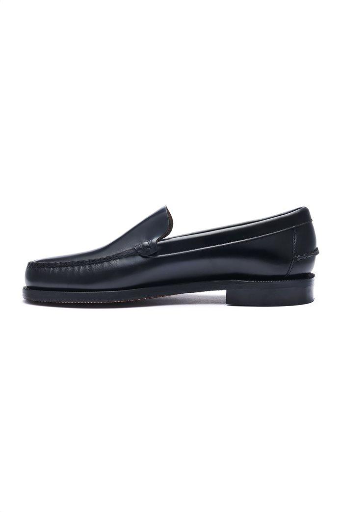 Sebago ανδρικά loafers δερμάτινα Frank 1