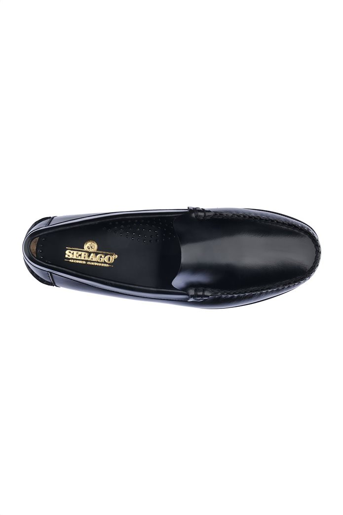 Sebago ανδρικά loafers δερμάτινα Frank 2
