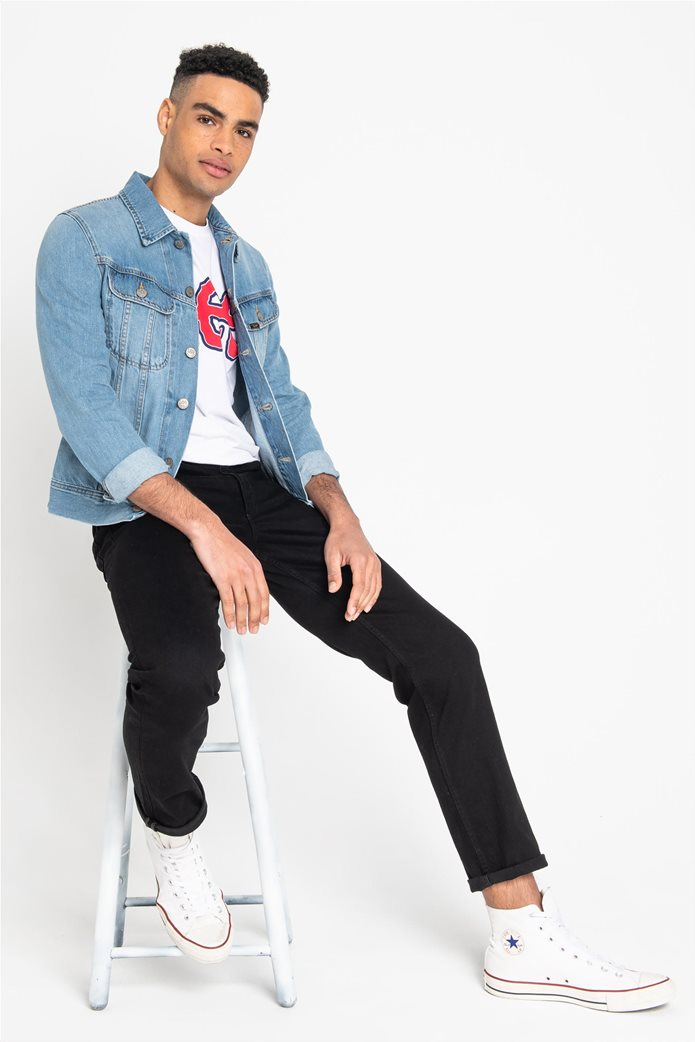 Lee ανδρικό τζην jacket Slim Rider 2