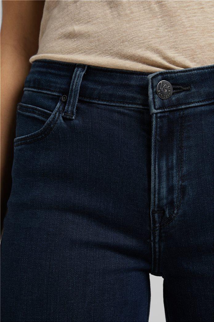 Lee γυναικείο τζην παντελόνι πεντάτσεπο Regular Fit ''Marion'' 4