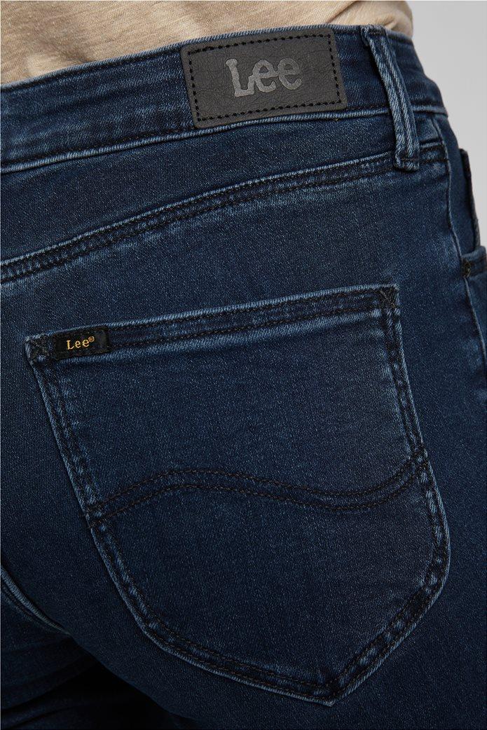 Lee γυναικείο τζην παντελόνι πεντάτσεπο Regular Fit ''Marion'' 5