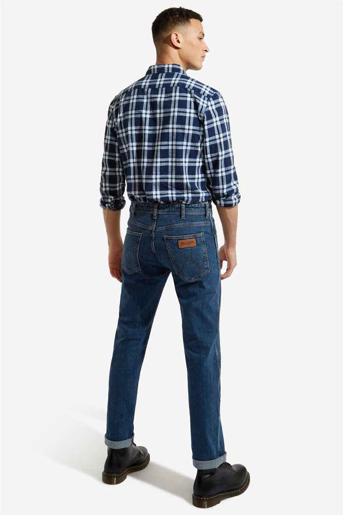 Wrangler ανδρικό παντελόνι Arizona Stretch 1