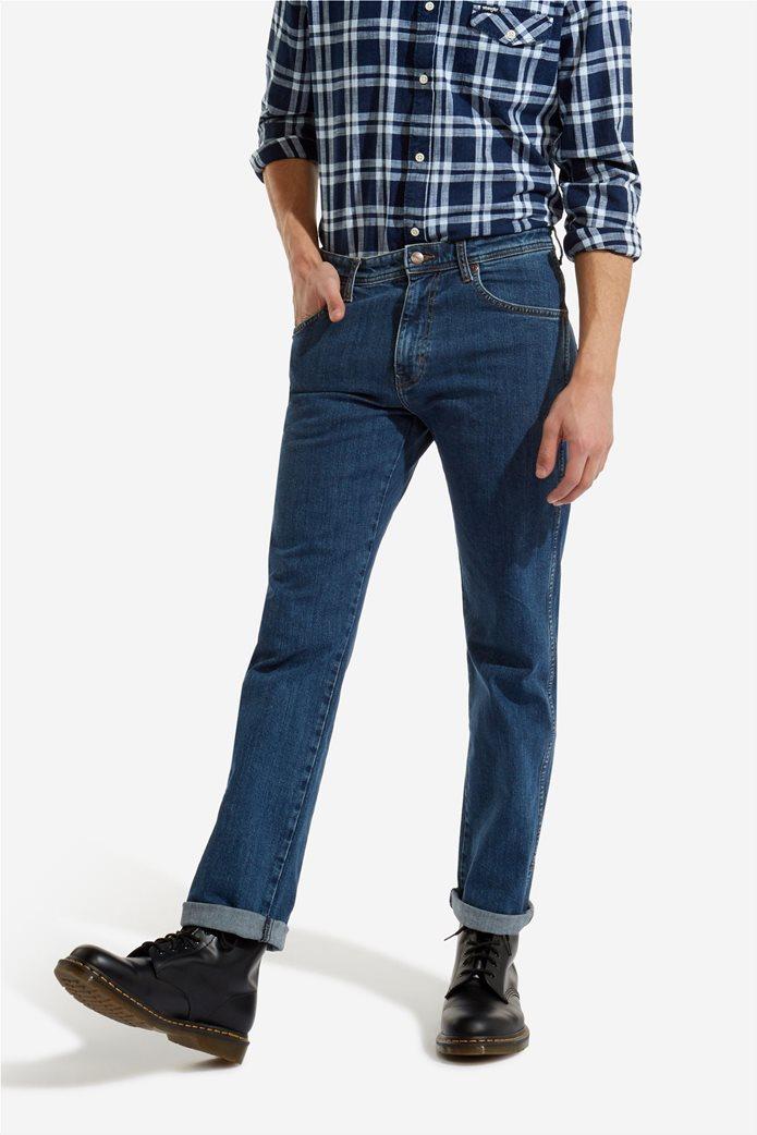 Wrangler ανδρικό παντελόνι Arizona Stretch 2