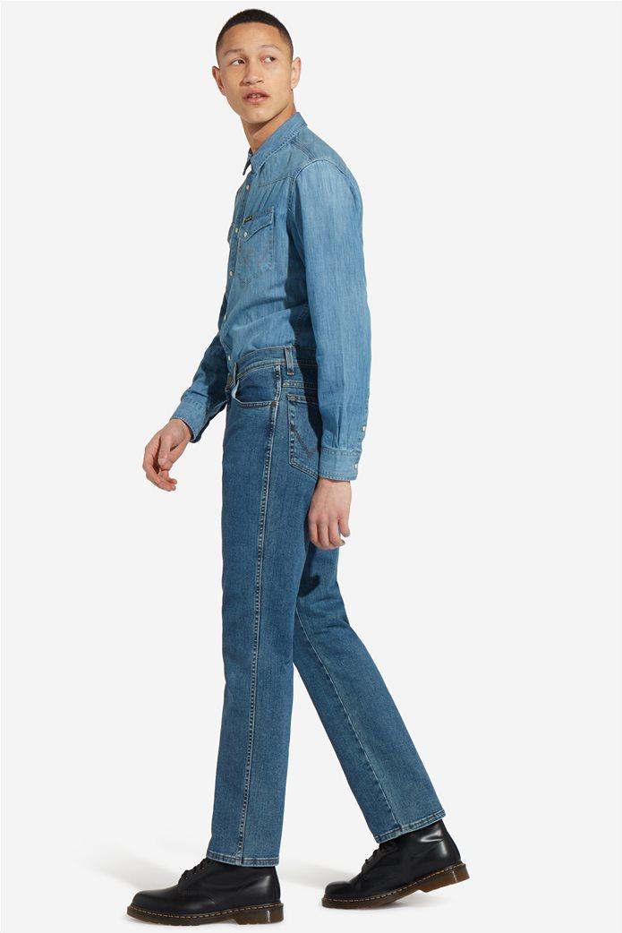 Wrangler ανδρικό τζην παντελόνι Texas Stretch Stonewash 0