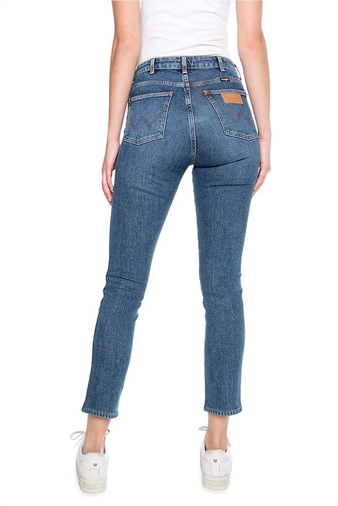 "Wrangler γυναικείο τζην παντελόνι Skinny "" Retro "" 1"