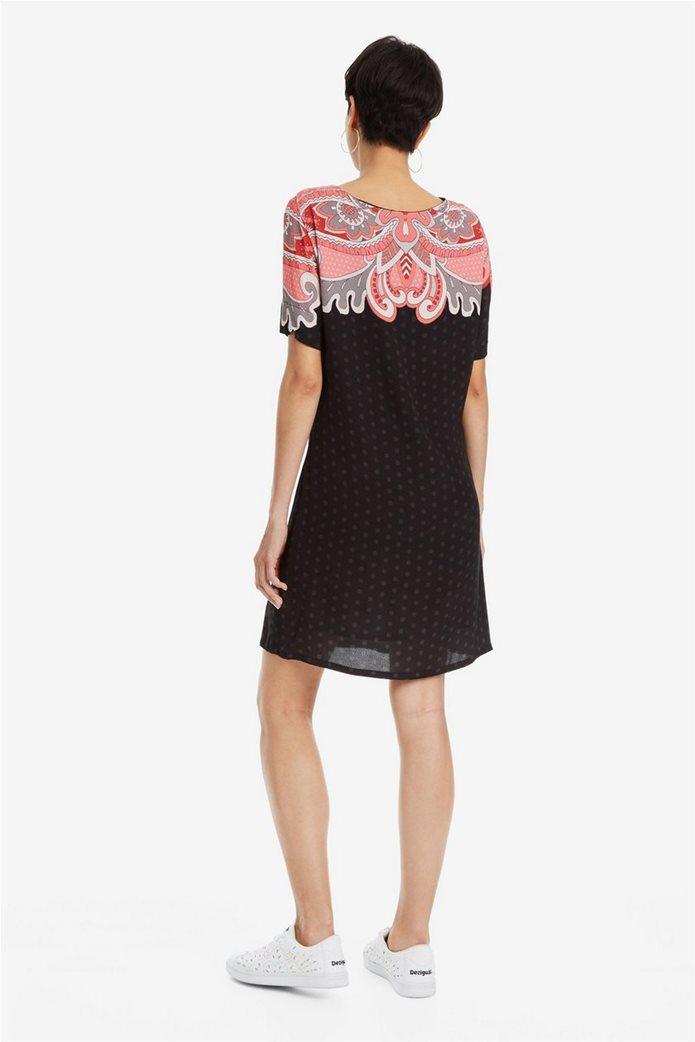 "Desigual γυναικείο φόρεμα ""Tunica"" 1"