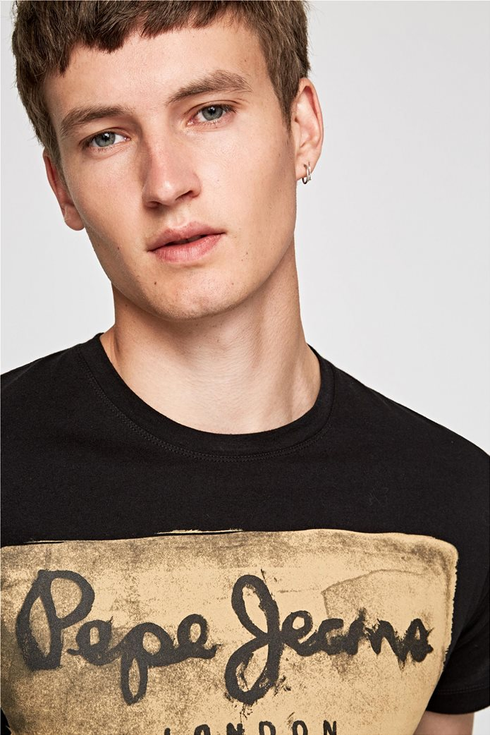 Pepe Jeans ανδρικό T-shirt ''Charing'' 3